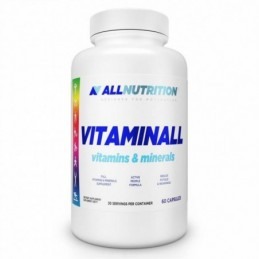 VitaminAll 60 капс