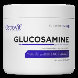 Glucosamine OstroVit 210 г