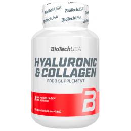 Hyaluronic & Collagen...