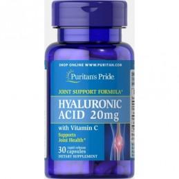 Hyaluronic Acid 20 mg...