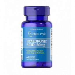 Hyaluronic Acid 50 mg...