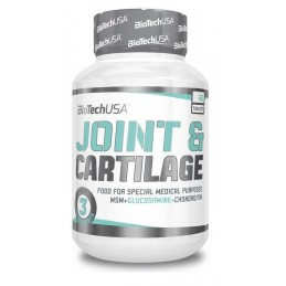Joint & Cartilage BioTech...