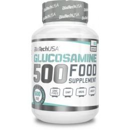 Glucosamine 500 BioTech USA...