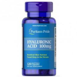 Hyaluronic Acid 100 mg...