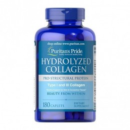 Hydrolyzed Collagen...