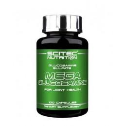 Mega Glucosamine 100 капс...