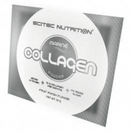Collagen Powder Scitec...