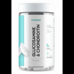Glucosamine & Chondroitin...