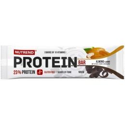Protein Bar Nutrend 55 г...