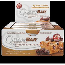 Quest bar 60 г-печенье