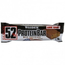 52% Protein Bar Weider 50 г