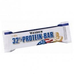 32% Protein Bar Weider 60 г...