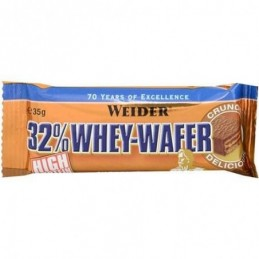 32% Whey Wafer 35 г