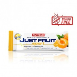 Just Fruit Sport 70 г абрикос