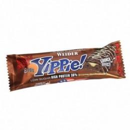 Yippie Bar 45 г брауни-ваниль