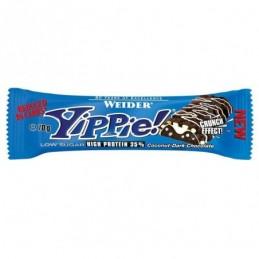 Yippie Bar 70 г-черный