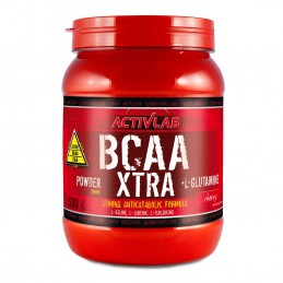 BCAA X-tra 500 грам