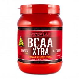 BCAA X-tra 500 грамм
