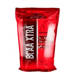 BCAA X-tra 800 грамм