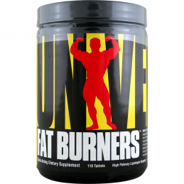 Fat Burners 110 таблеток