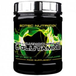 L-Glutamine 300 грам