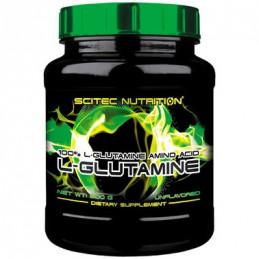 L-Glutamine 600 грам