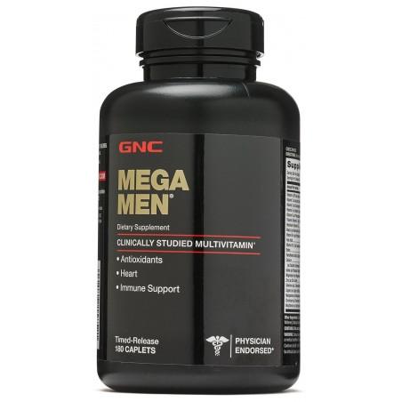 Mega Men 180 каплет