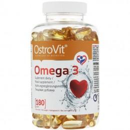 Omega 3 (180 капсул)