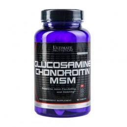 Glucosamine  Chondroitin...