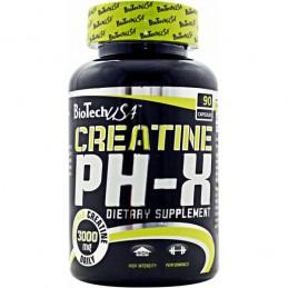 Creatine pHX 90 капсул