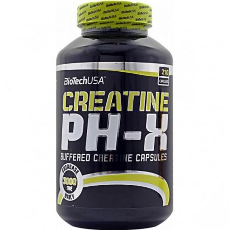 Creatine pHX 210 капсул