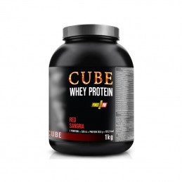 CUBE Whey Protein  1 кг