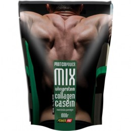 Protein Power MIX 1 кг