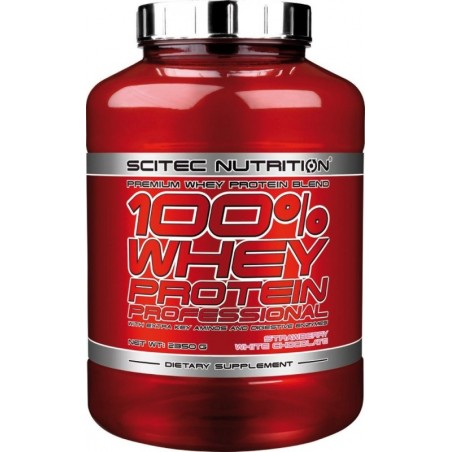 100% WHEY PROTEIN PROFESSIONAL (2,3 кг)