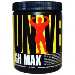 GH Max 180 таблеток