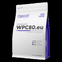 STANDARD WPC80.eu  900 грам