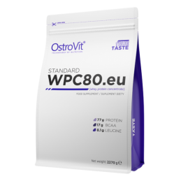 STANDARD WPC80.eu  2.27 кг