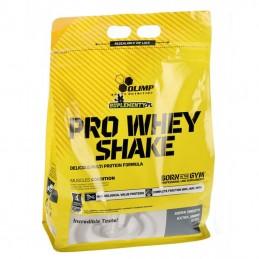 Pro Whey Shake 700 грам