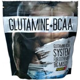 Glutamine + BCAA 500 грамм