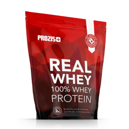 100% Real Whey Protein 1 кг