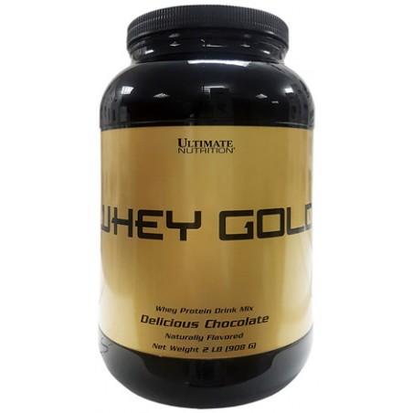 Whey Gold  908 грамм
