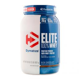Elite 100% Whey Protein 908...