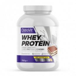 Whey Protein 700 грамм