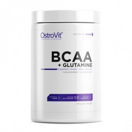 BCAA + Glutamine 500 грам