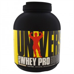 Ultra Whey Pro 2.27 кг
