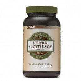 Shark Cartilage 180 капсул