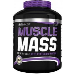 Muscle Mass 2.2 кг