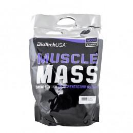 Muscle Mass 4 кг