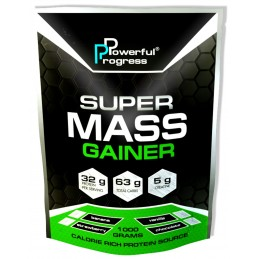 Super Mass Gainer 1 кг