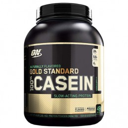 Casein Gold Standard...